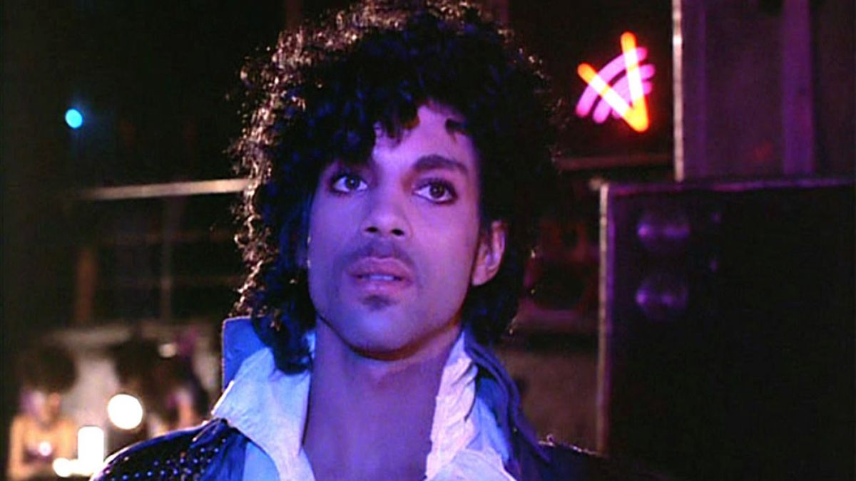 Rest in Peace Prince. :'(