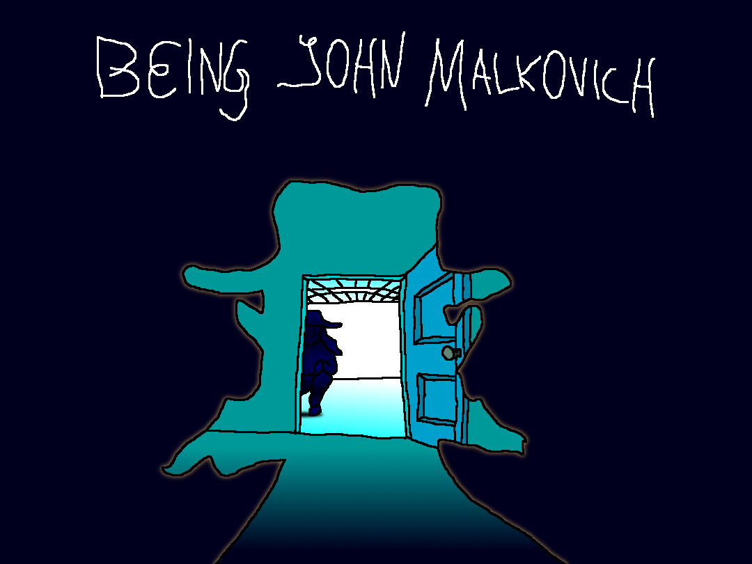 Movie Rehab: Being John Malkovich