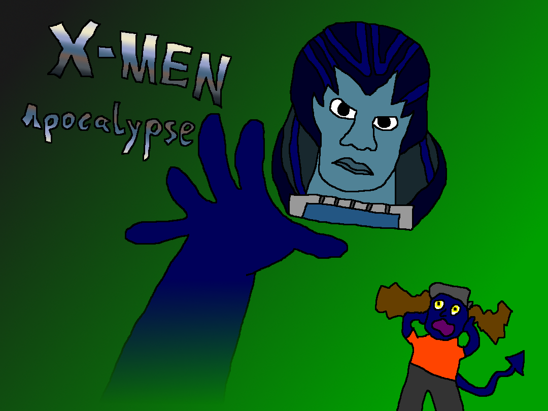 Jack Skyblue Reviews: X-Men: Apocalypse (First Impressions)