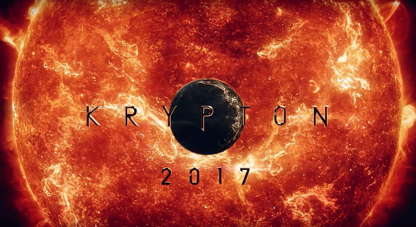 Jack Skyblue Reviews: Krypton – 2017 Teaser Trailer