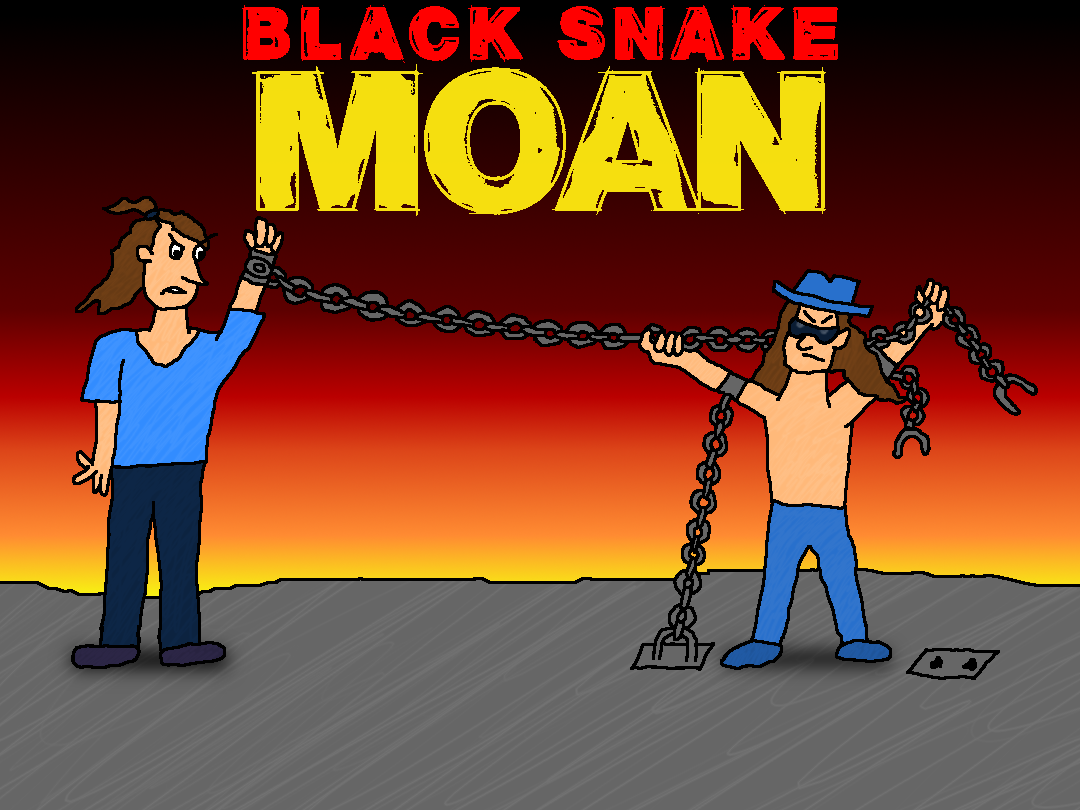 Movie Rehab: Black Snake Moan