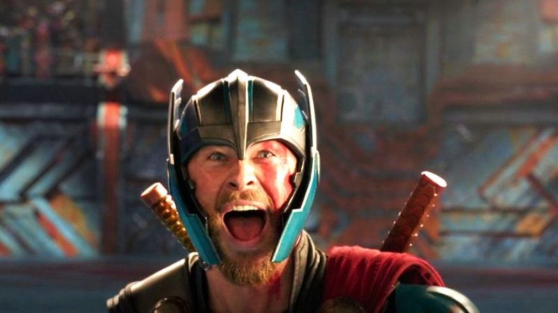 Chris Hemsworth Confirms Thor 4 Isn't His Last MCU Movie