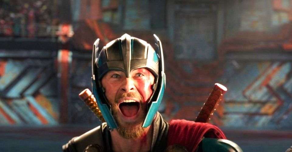 Chris Hemsworth Confirms Thor 4 Isn't His Last MCU Movie