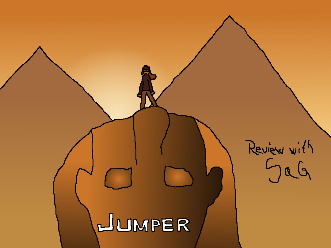 Movie Rehab: Jumper