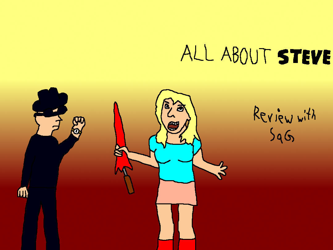 Movie Rehab: All About Steve