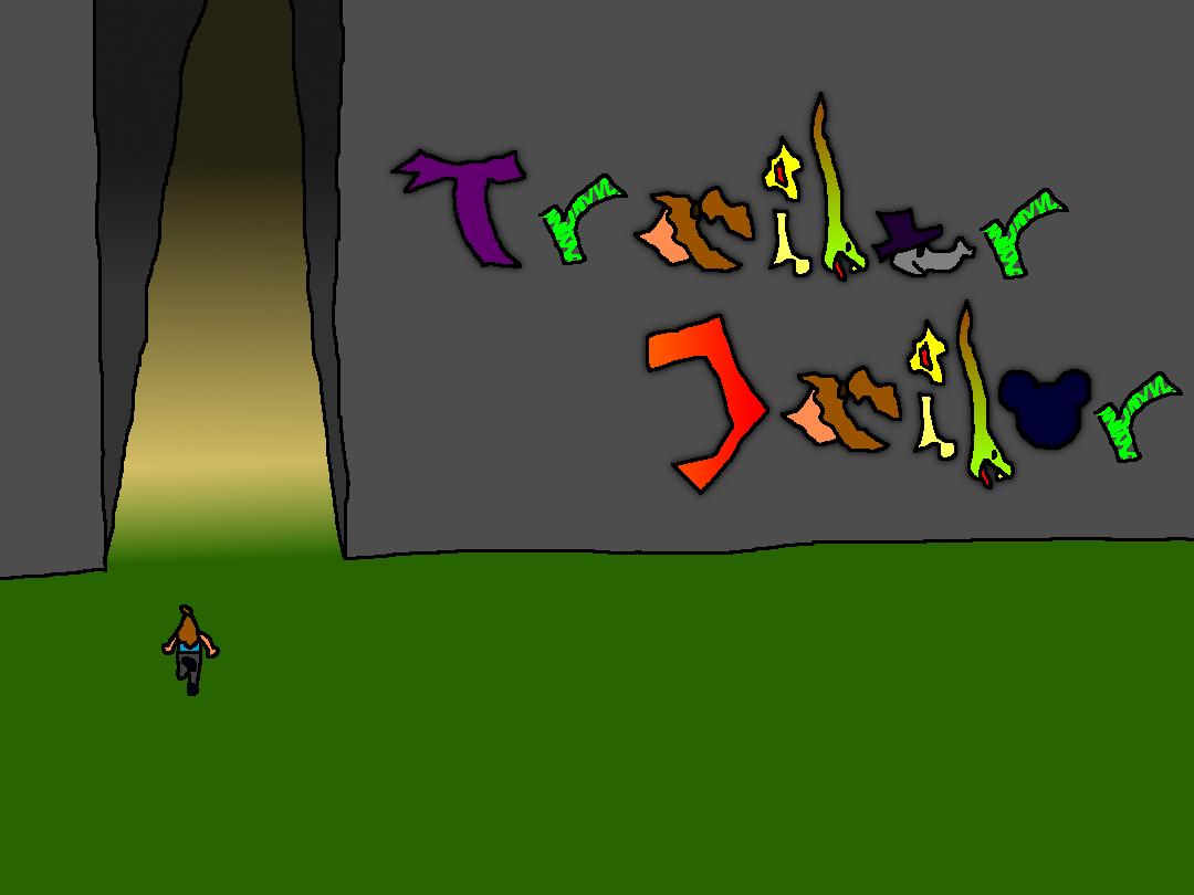 Trailer Jailor: The Maze Runner