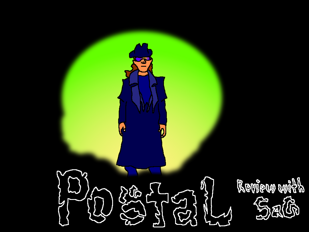 Movie Rehab: Postal
