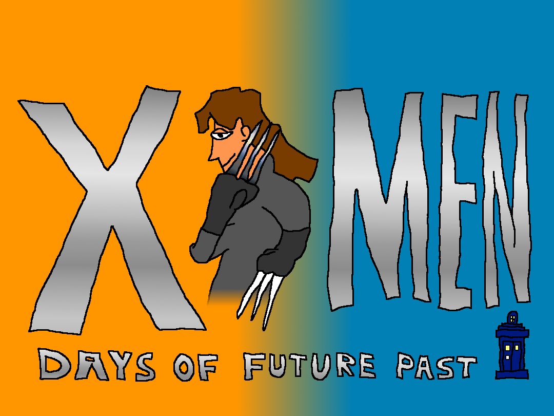 Jack Skyblue Reviews: X-Men: Days of Future Past