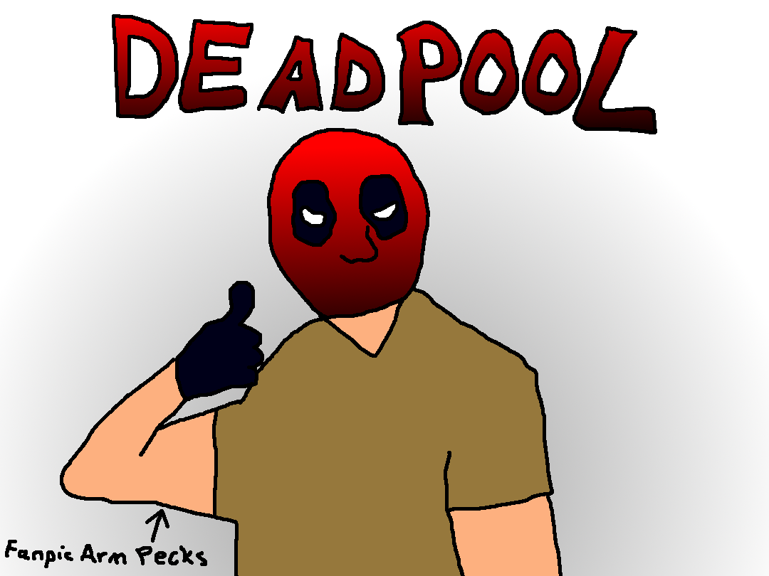 Jack Skyblue Reviews: Deadpool (First Impressions)