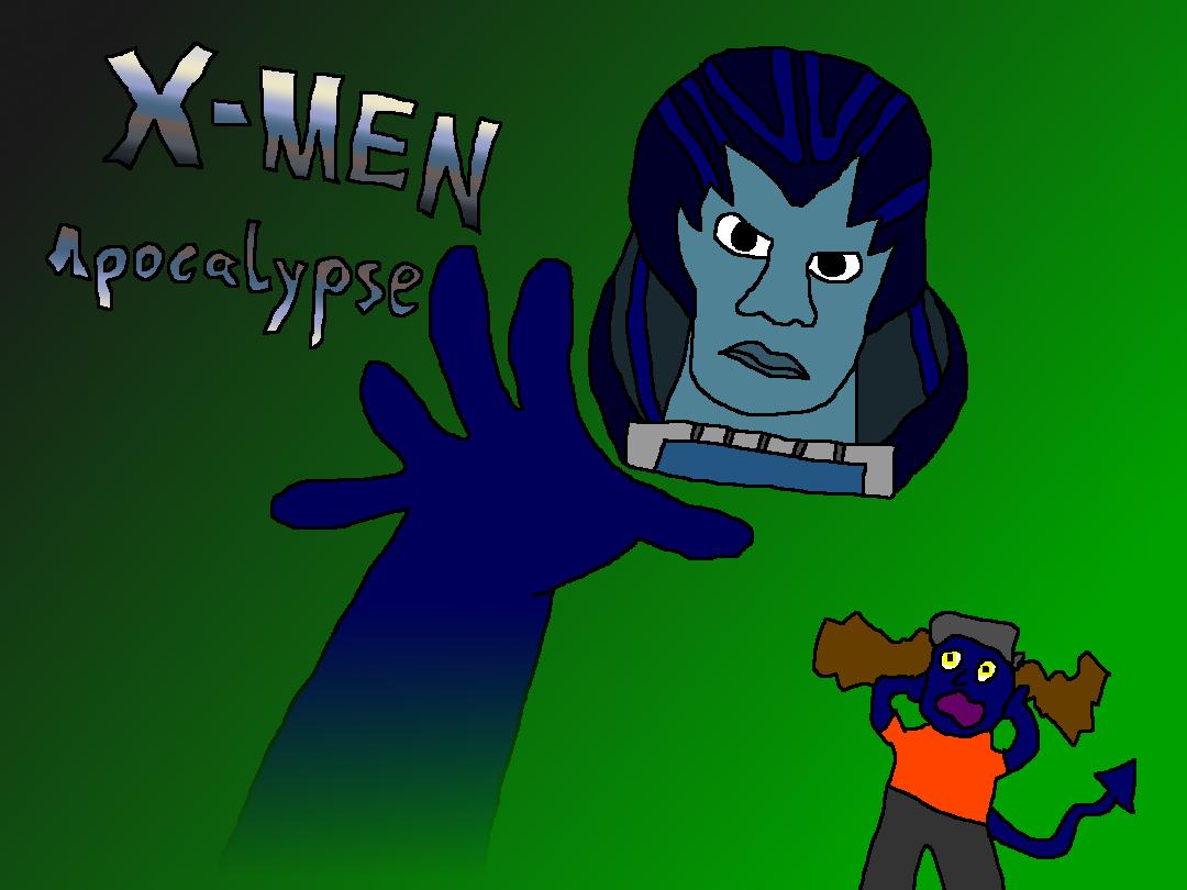 Jack Skyblue Reviews: X-Men: Apocalypse (First Impressions)