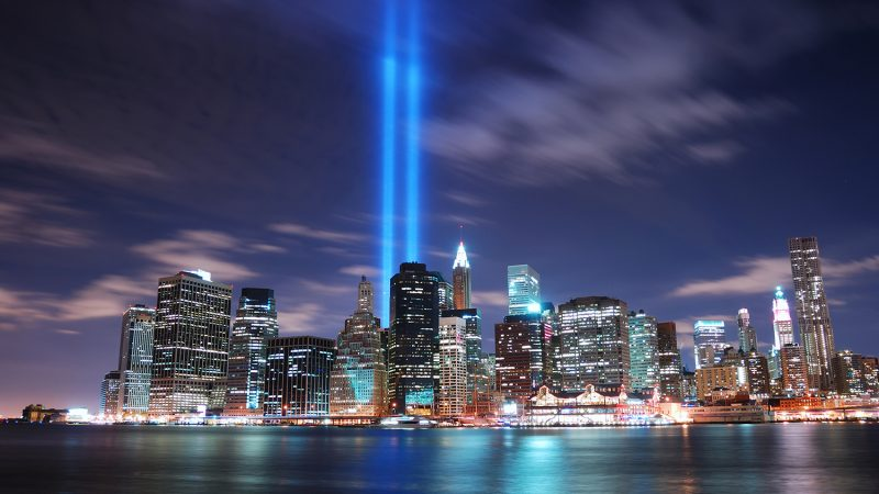 20 Years Ago… We Will Never Forget